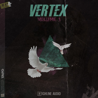 Vertex Volume 1