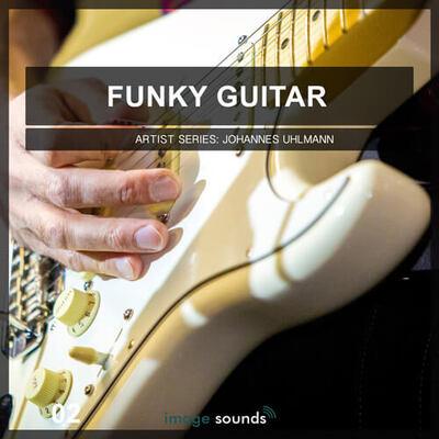 Funky Guitar 2