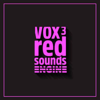 Vox Engine 3 For Kontakt