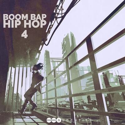 Boom Bap Hip Hop 4