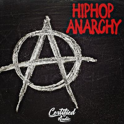 Hip Hop Anarchy