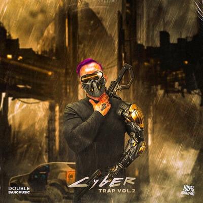 Cyber Trap Vol.2