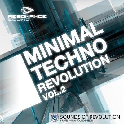 SOR – Minimal Techno Revolution Vol.2