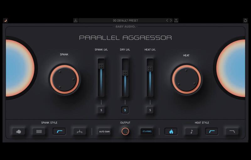 Parallel Aggressor