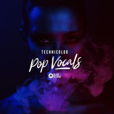 Technicolor – Pop Vocals