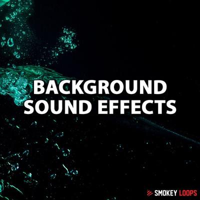 Sound Effects Background