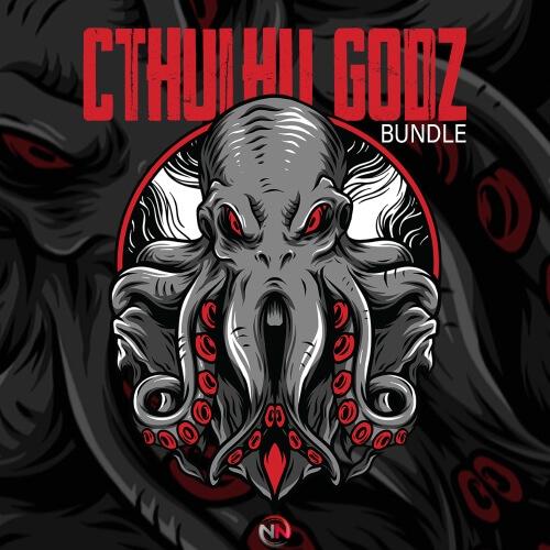 Cthulhu Godz Bundle