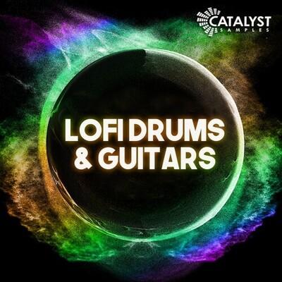 Lo-Fi Drums & Guitars
