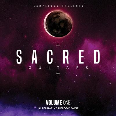 Sacred Guitars