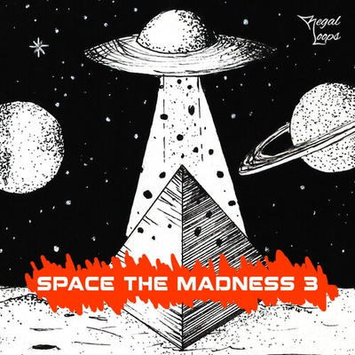 Space The Madness 3