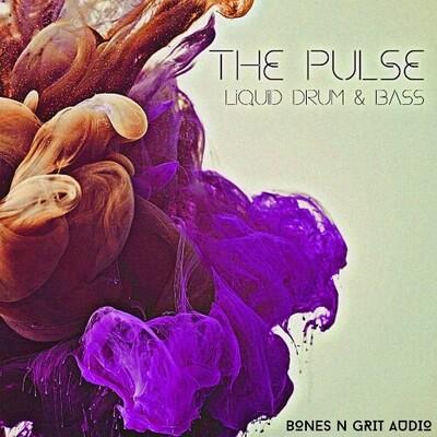 The Pulse: Liquid Drum & Bass