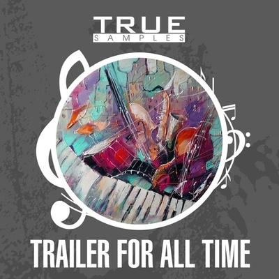 Trailer For All Time