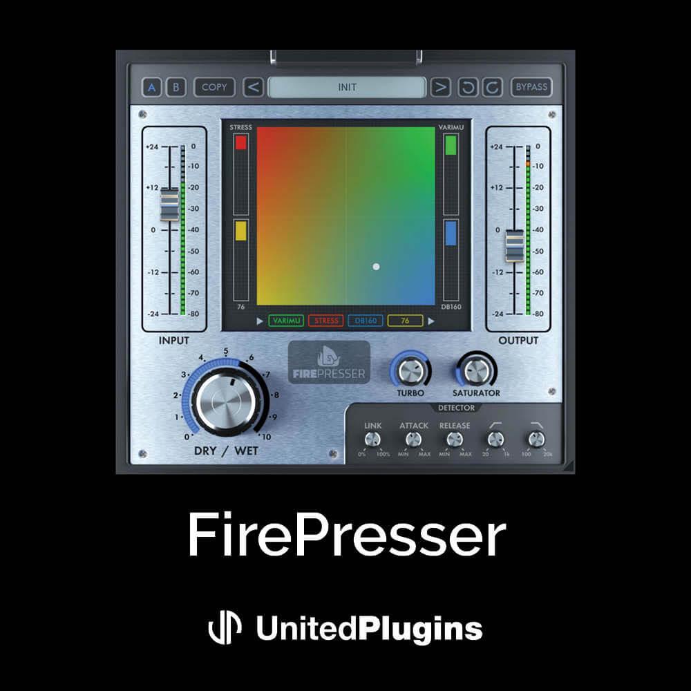 FirePresser