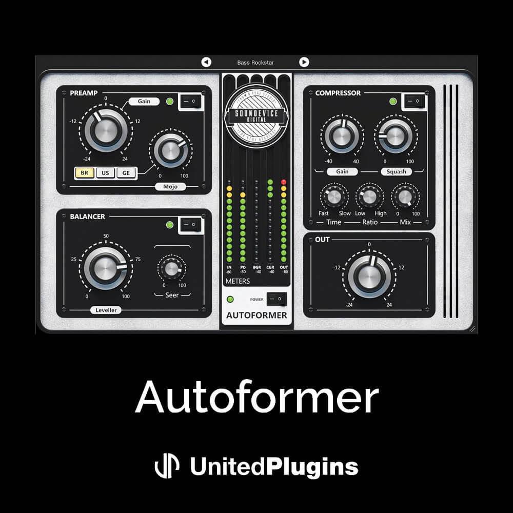 Autoformer