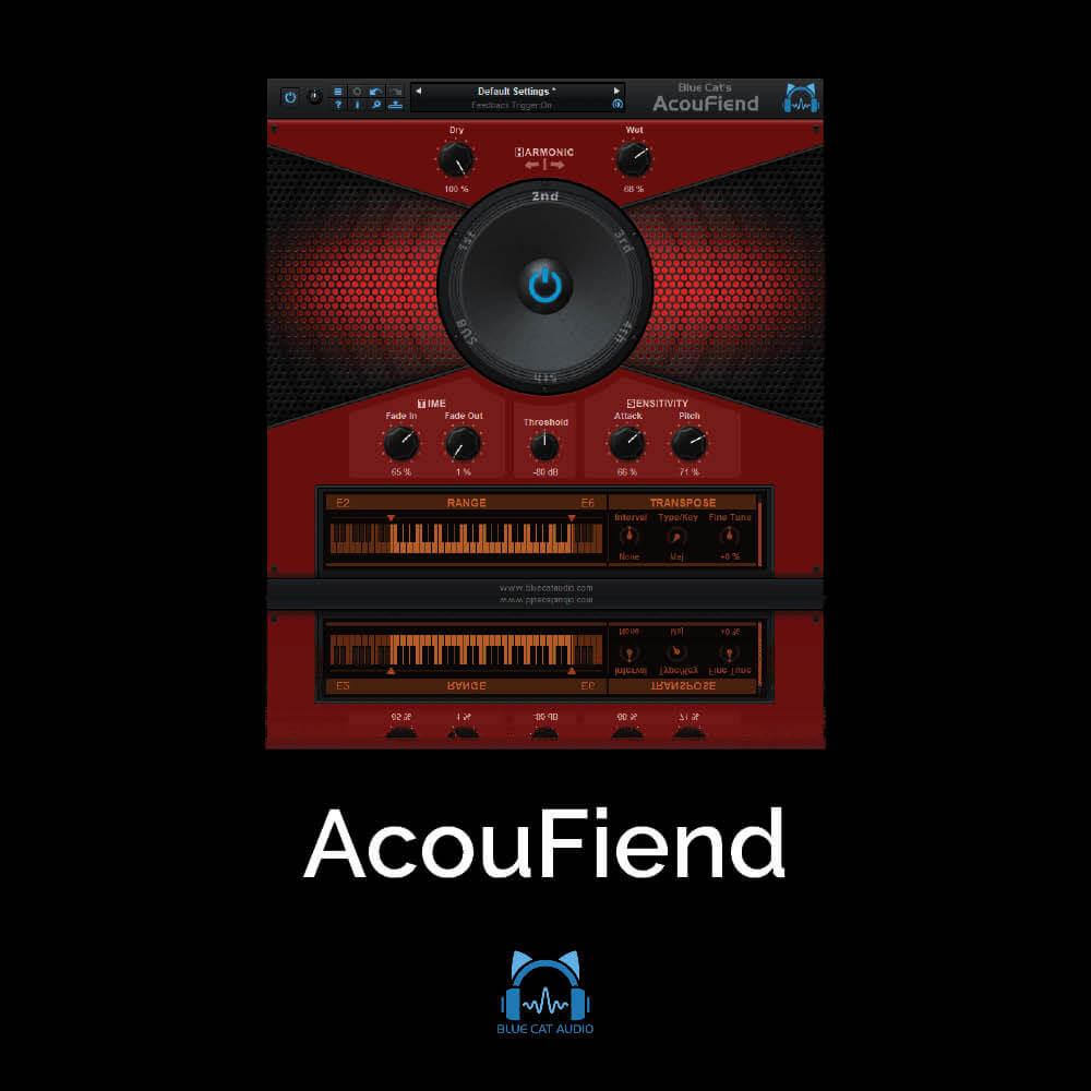 AcouFiend