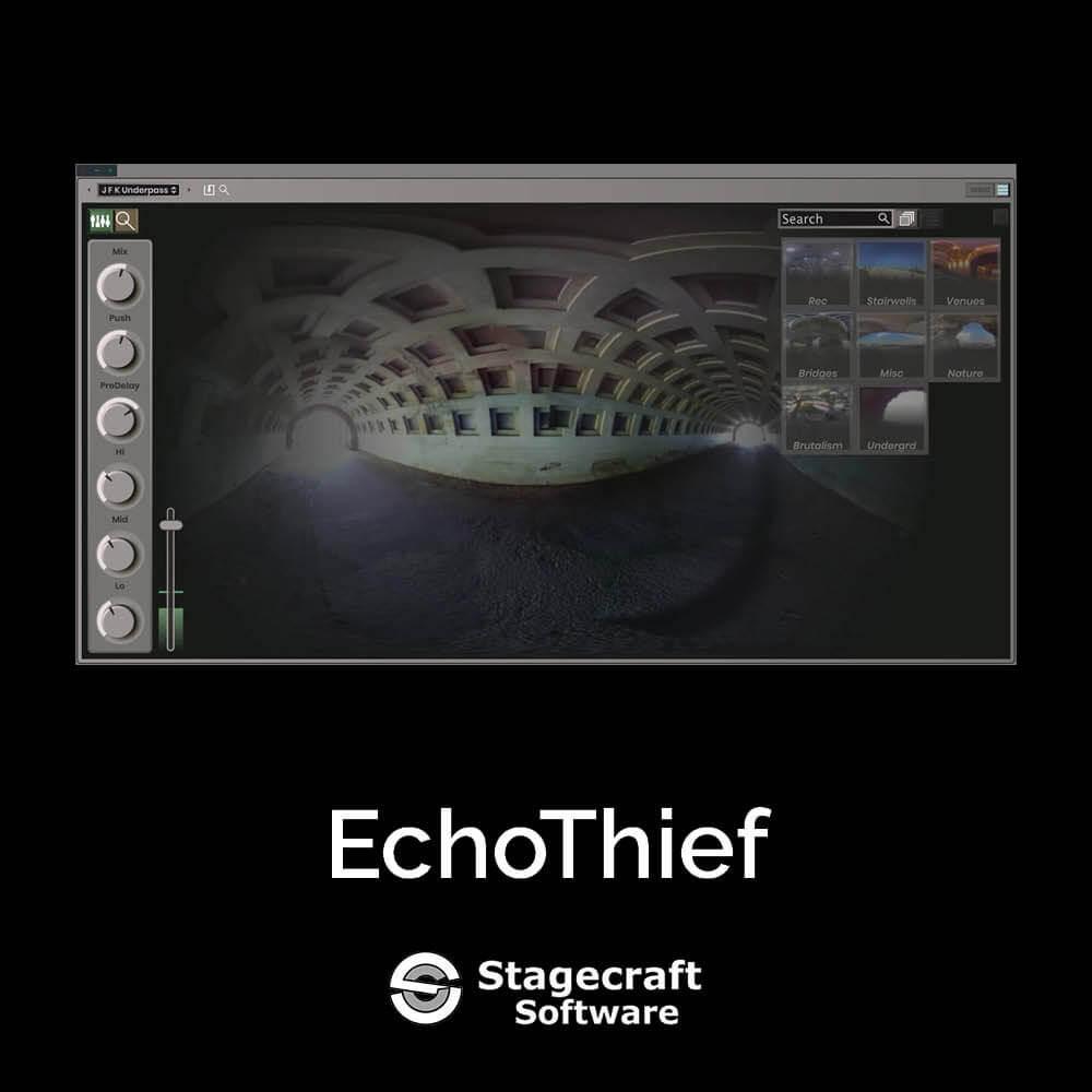 EchoThief