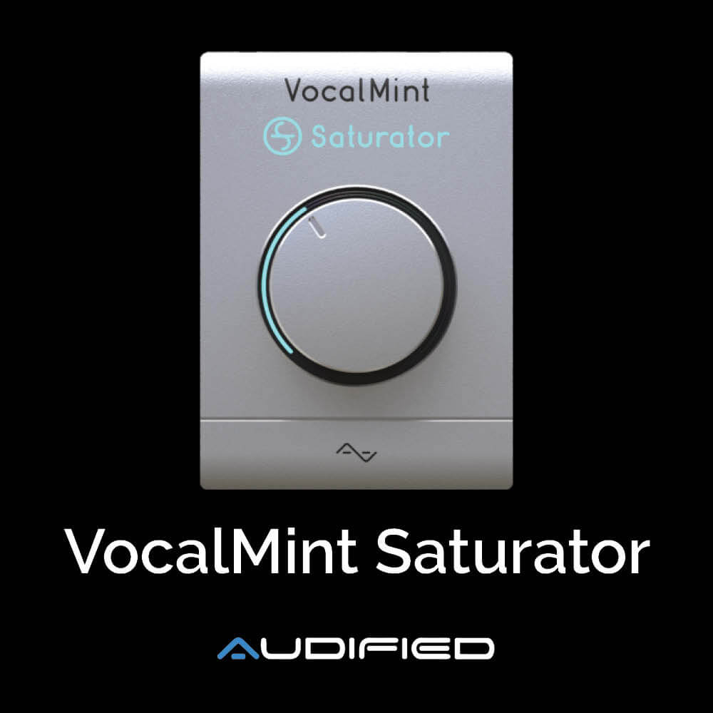 VocalMint Saturator