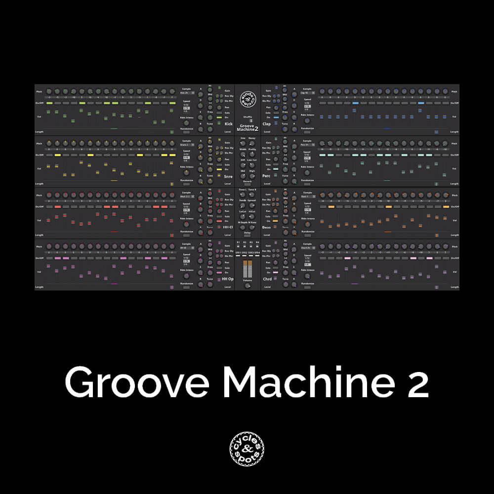 Groove Machine 2