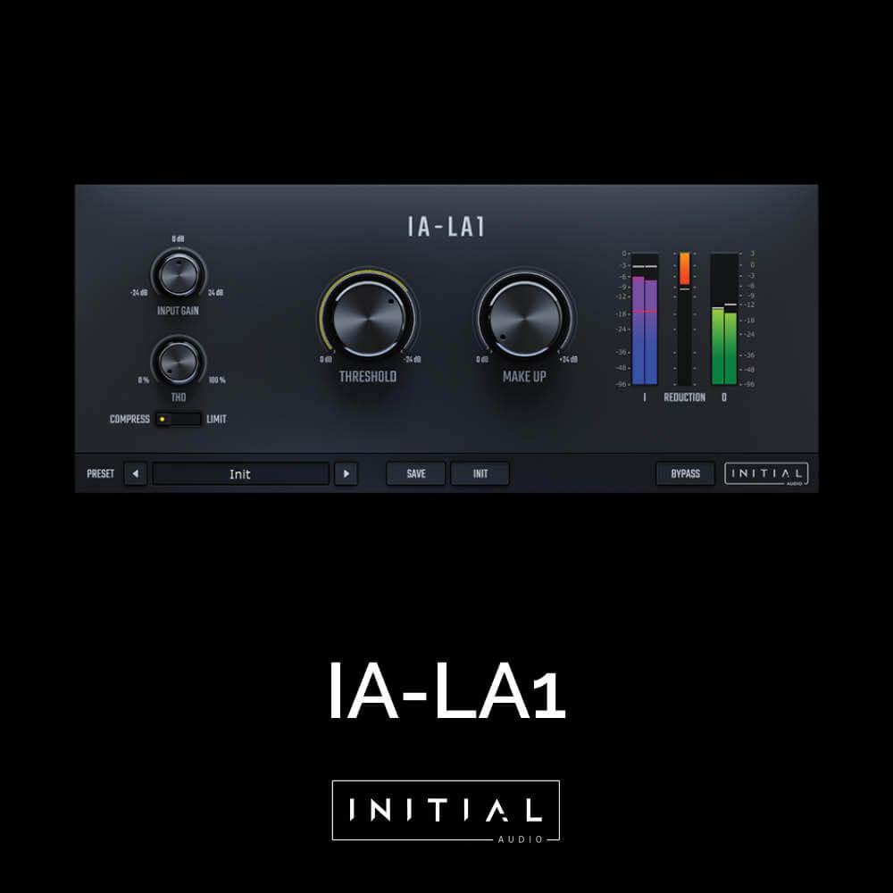 IA-LA1