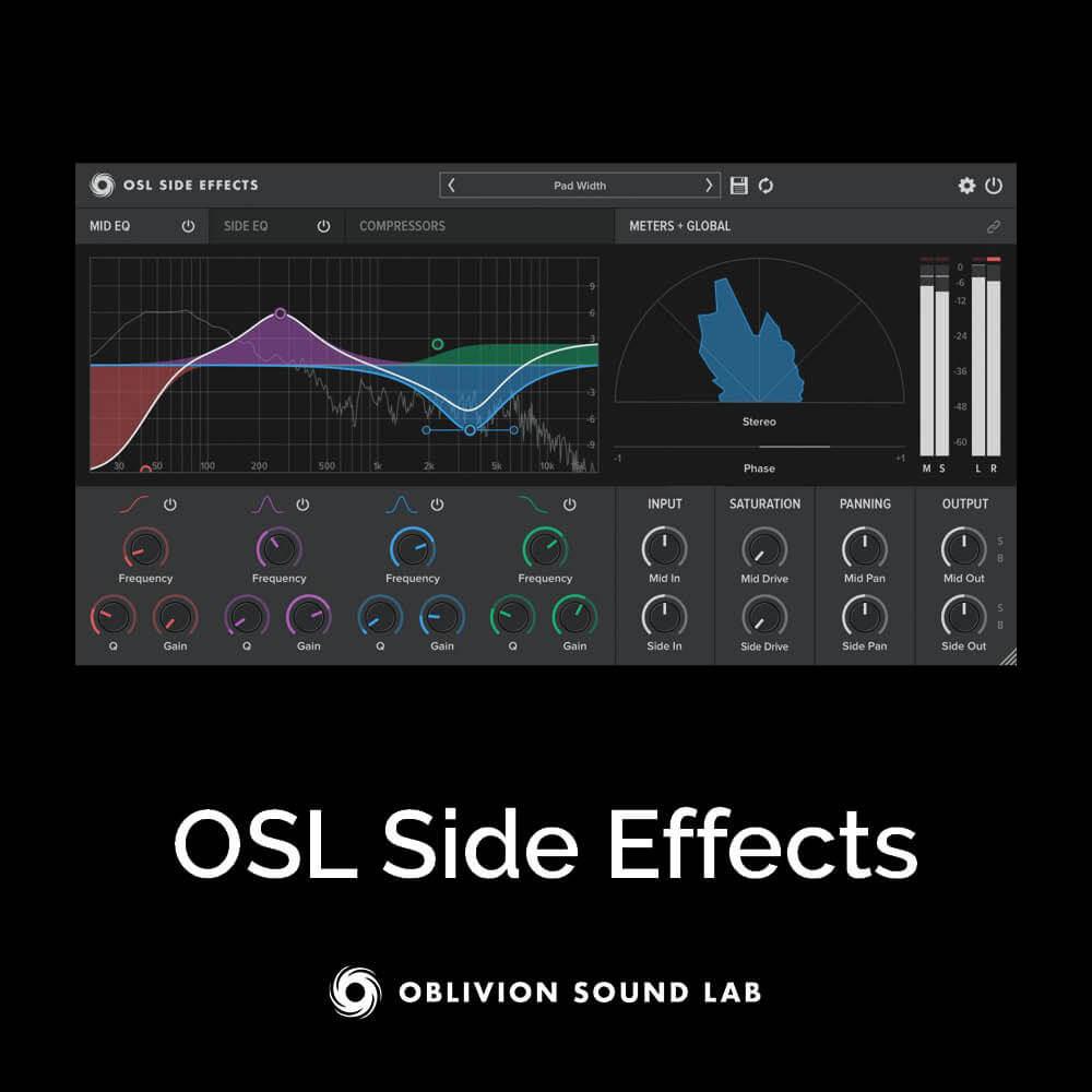 OSL Side Effects