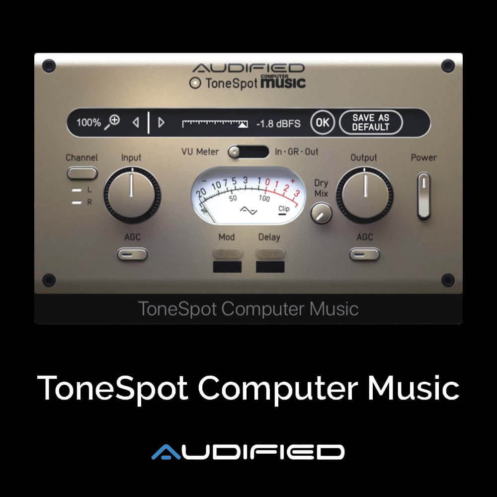ToneSpot Computer Music