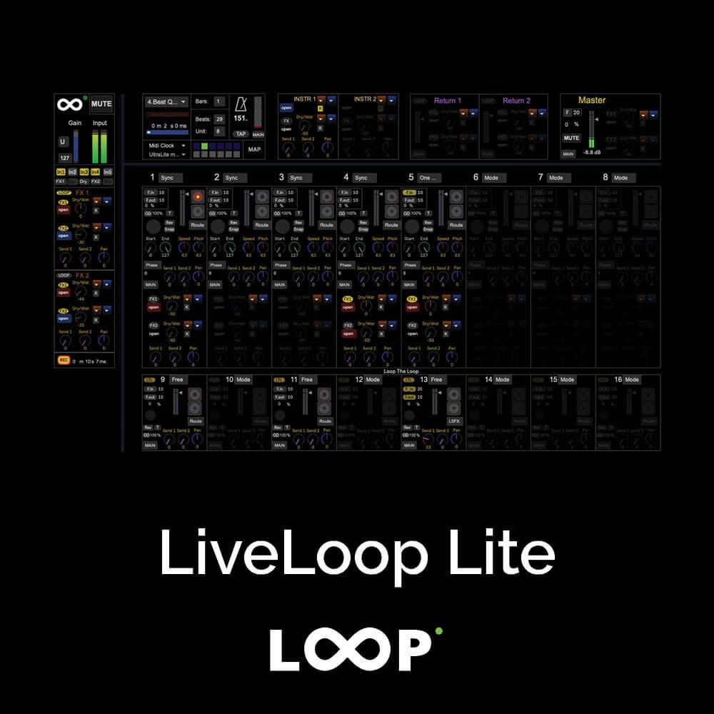 LiveLoop Lite