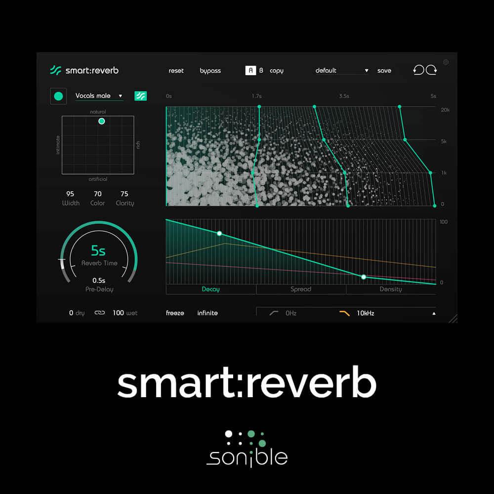 smart:reverb