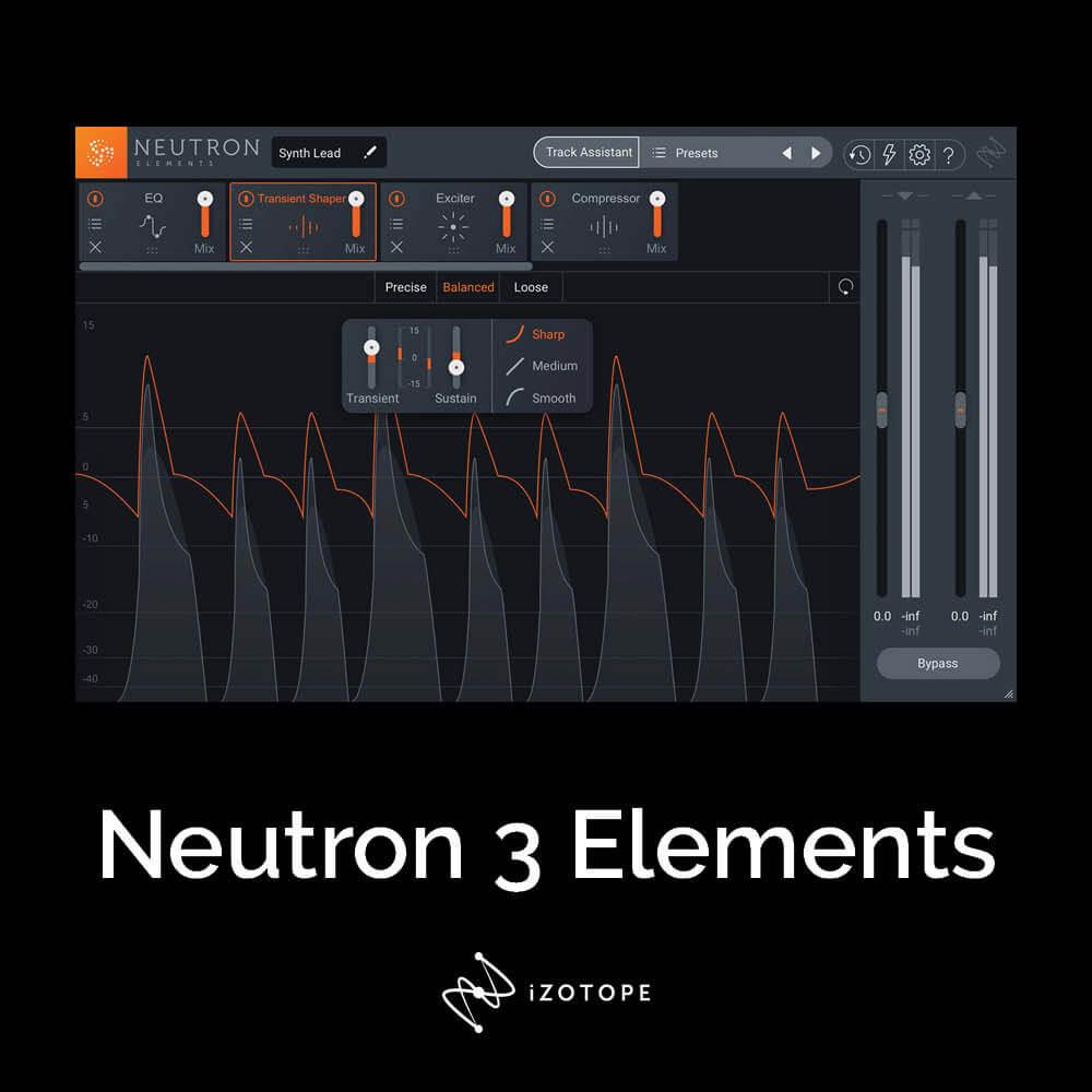 Neutron 3 Elements