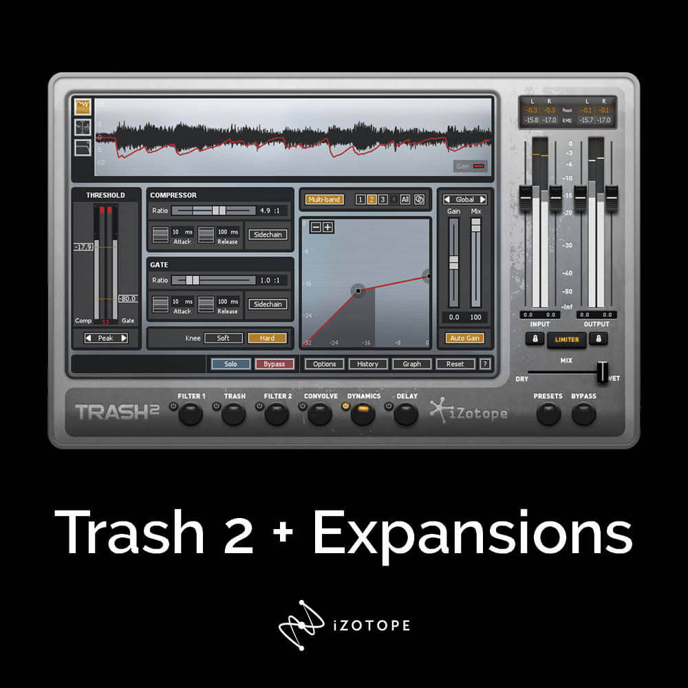 Trash 2 + Expansions