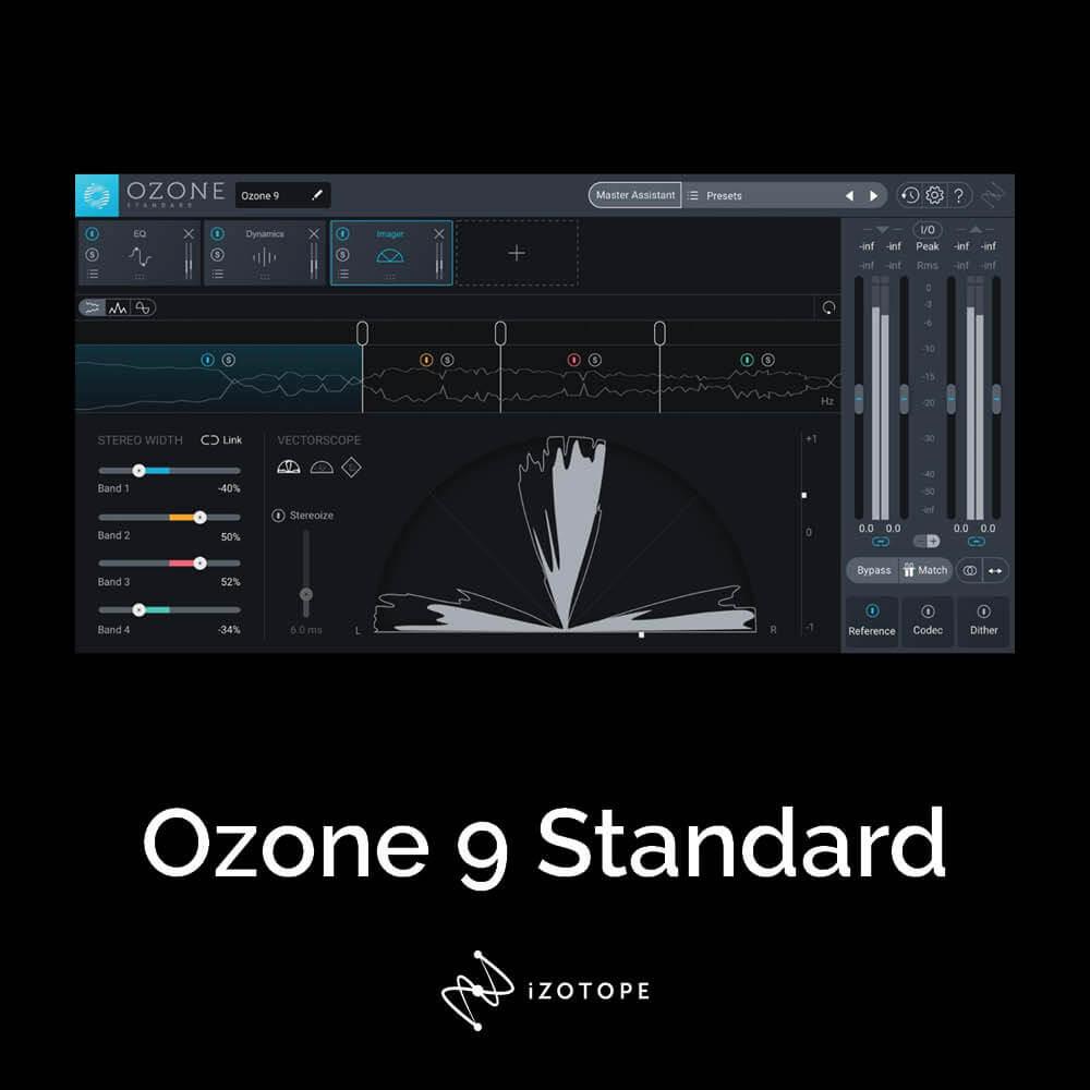 Ozone 9 Standard