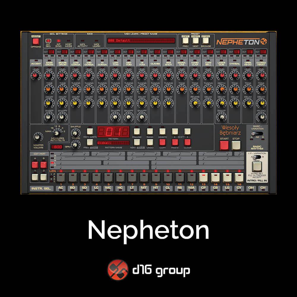 Nepheton