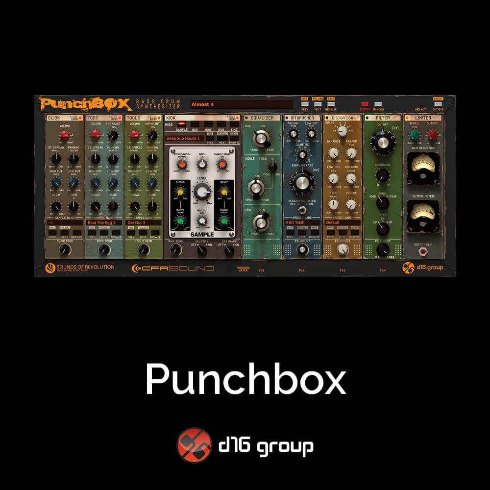 PunchBox