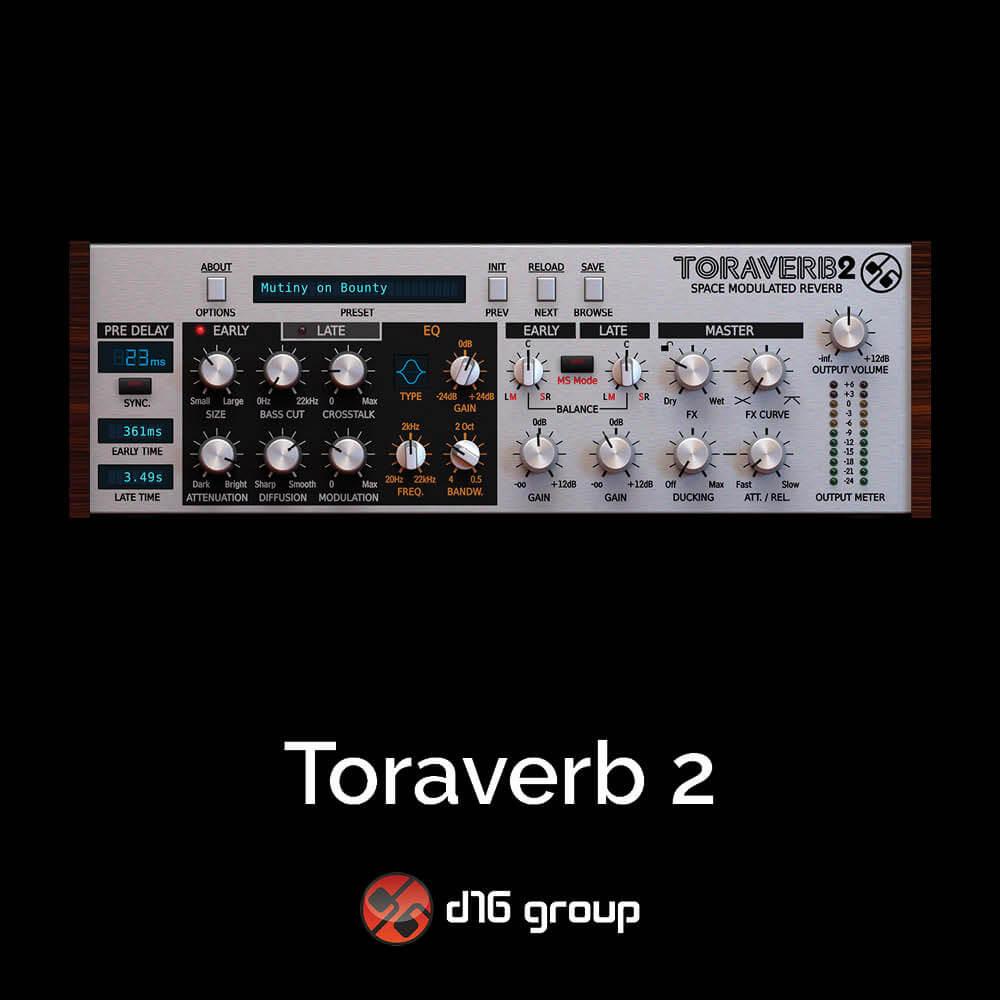 Toraverb 2