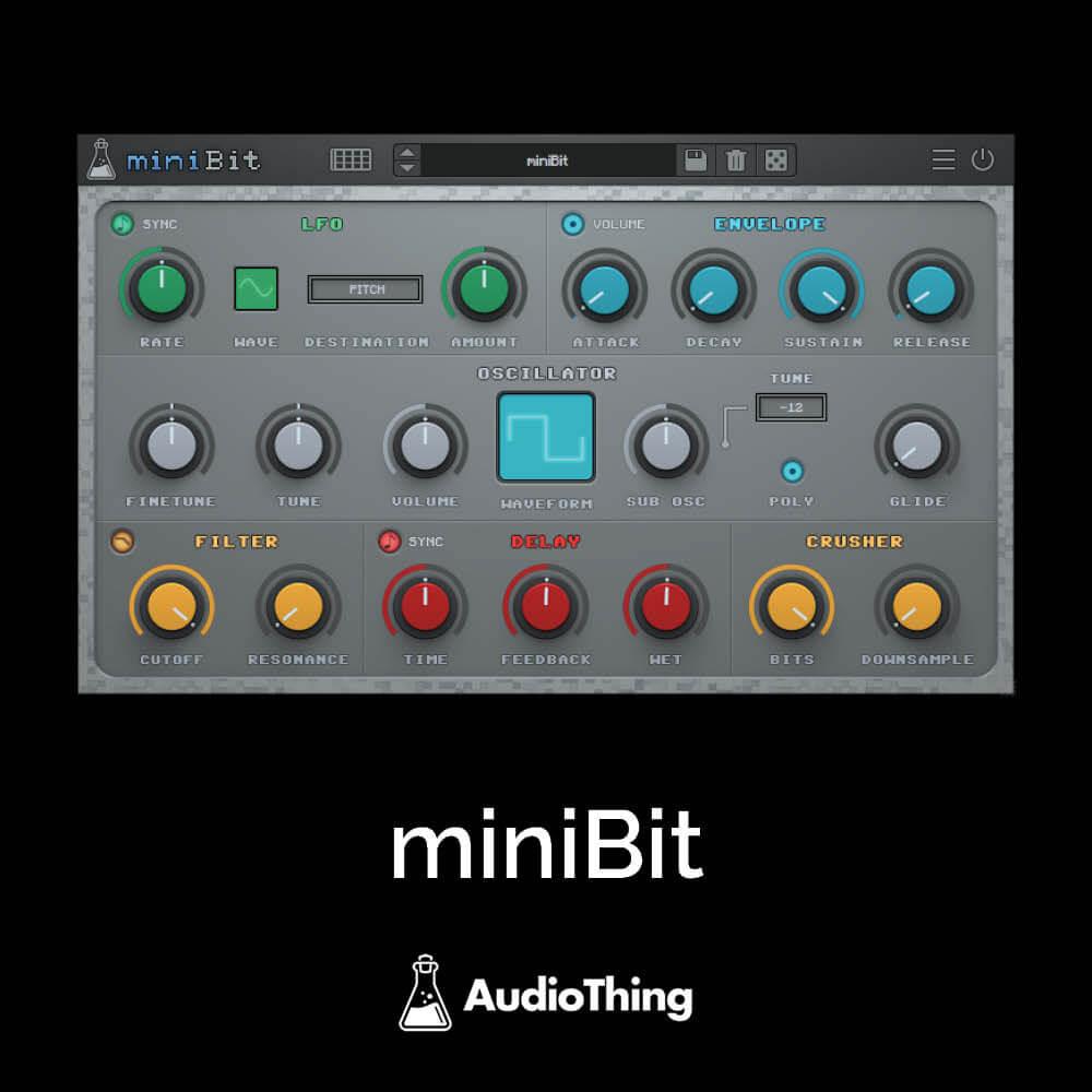 miniBit
