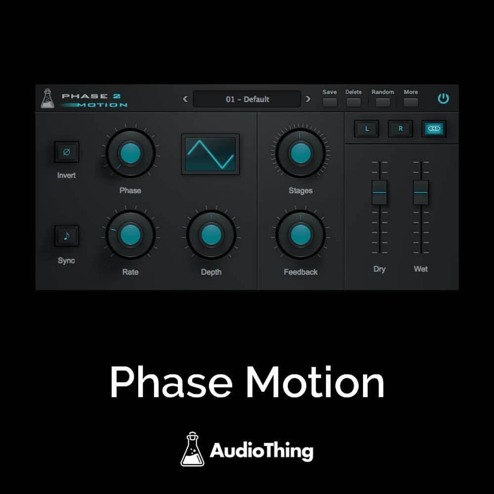 Phase Motion