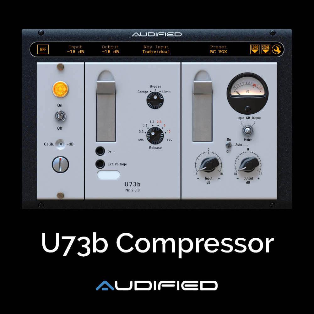 u73b Compressor