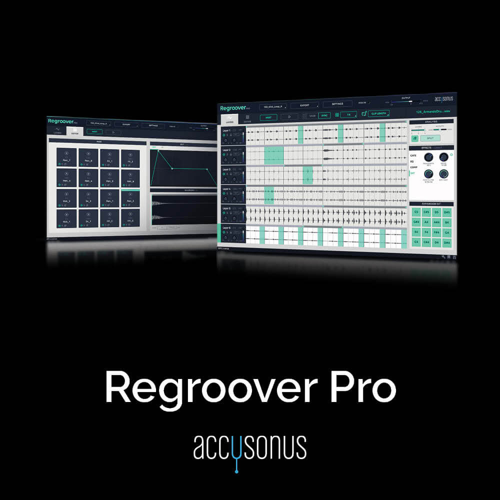 Regroover Pro