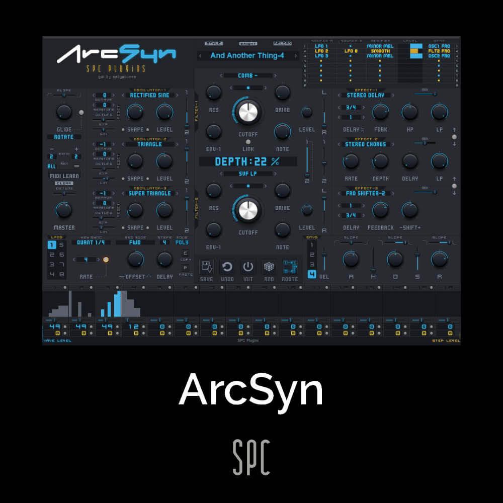 ArcSyn