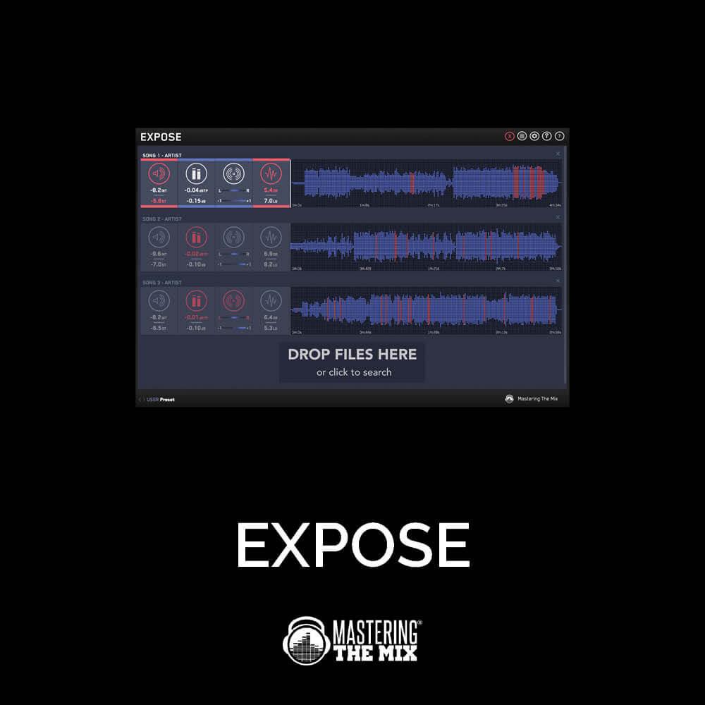 EXPOSE