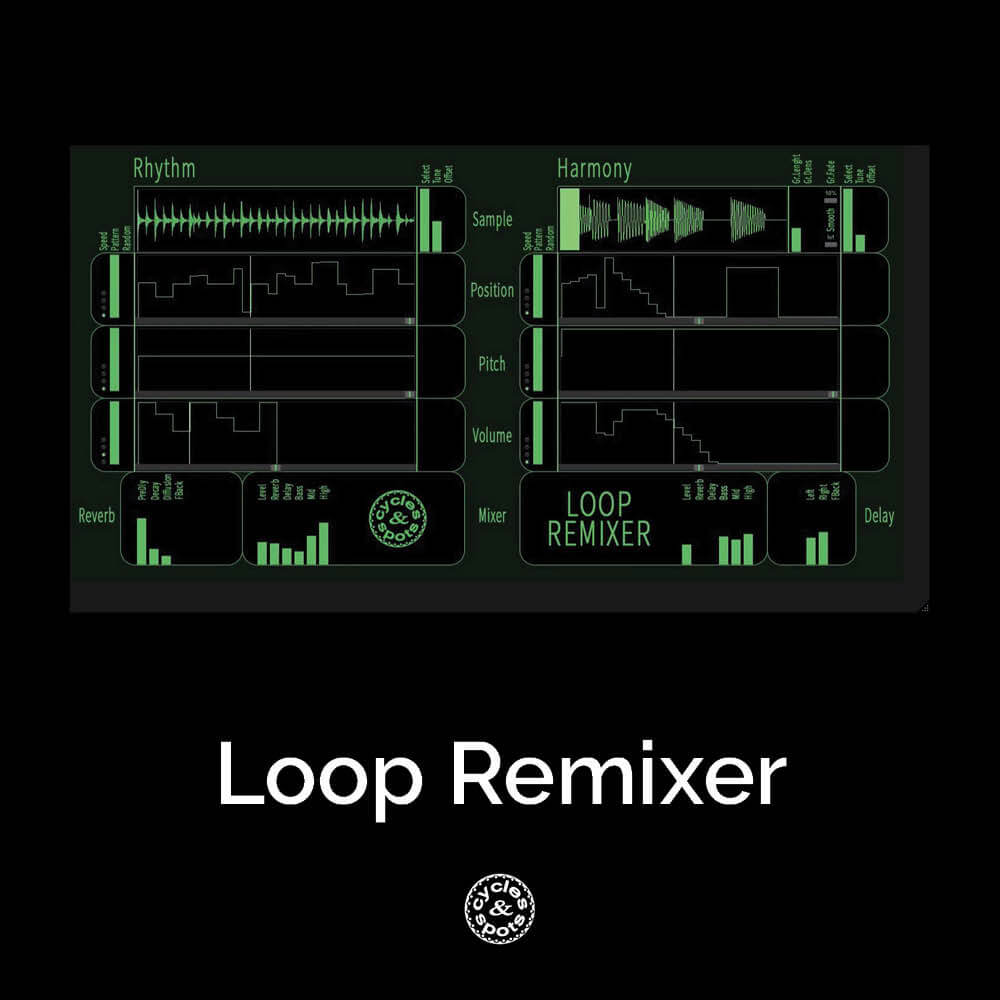 Loop Remixer