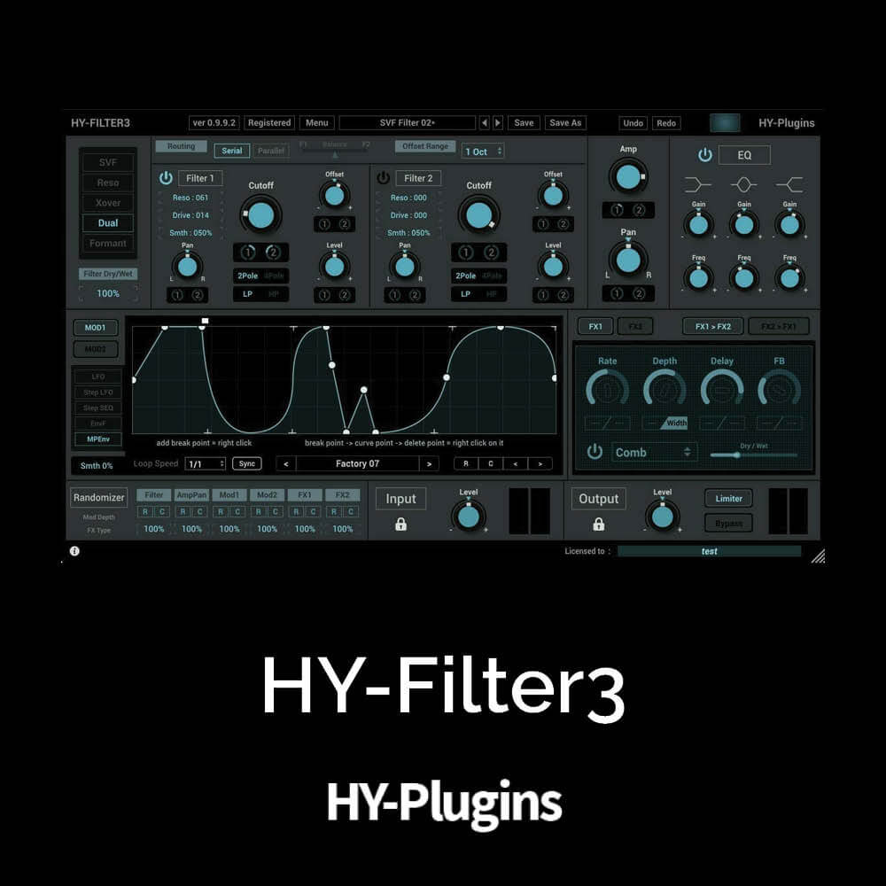 HY-Filter3