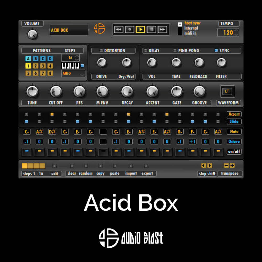 Acid Box