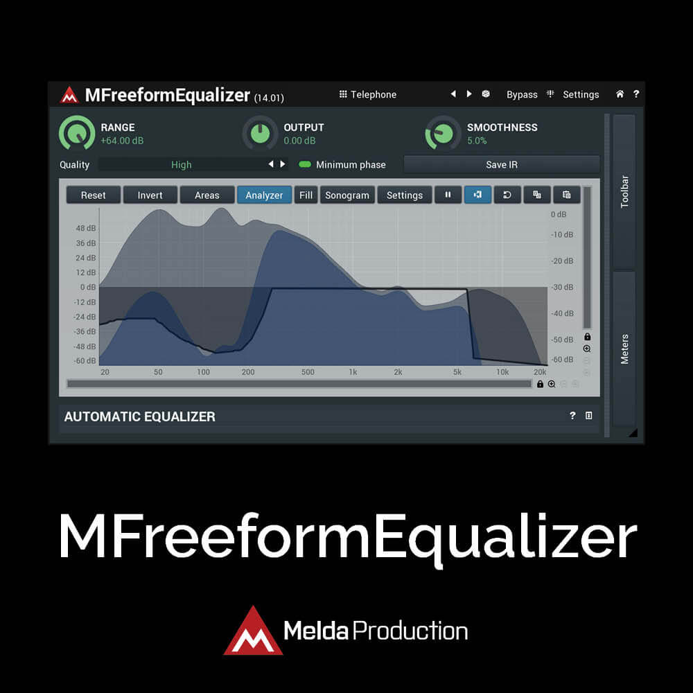 MFreeformEqualizer