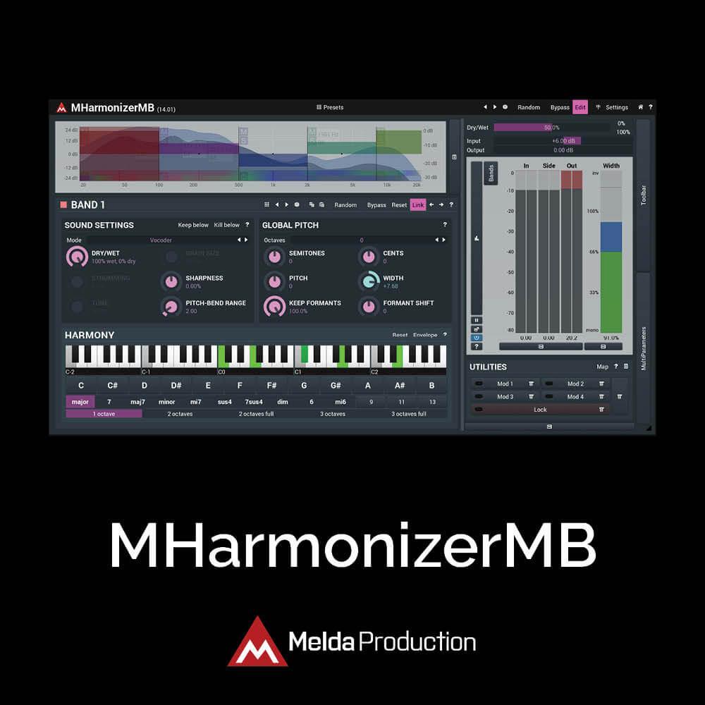 MHarmonizerMB