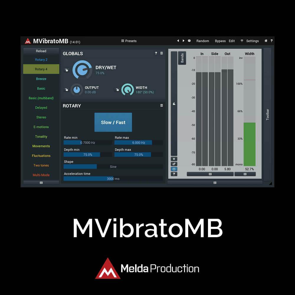 MVibratoMB