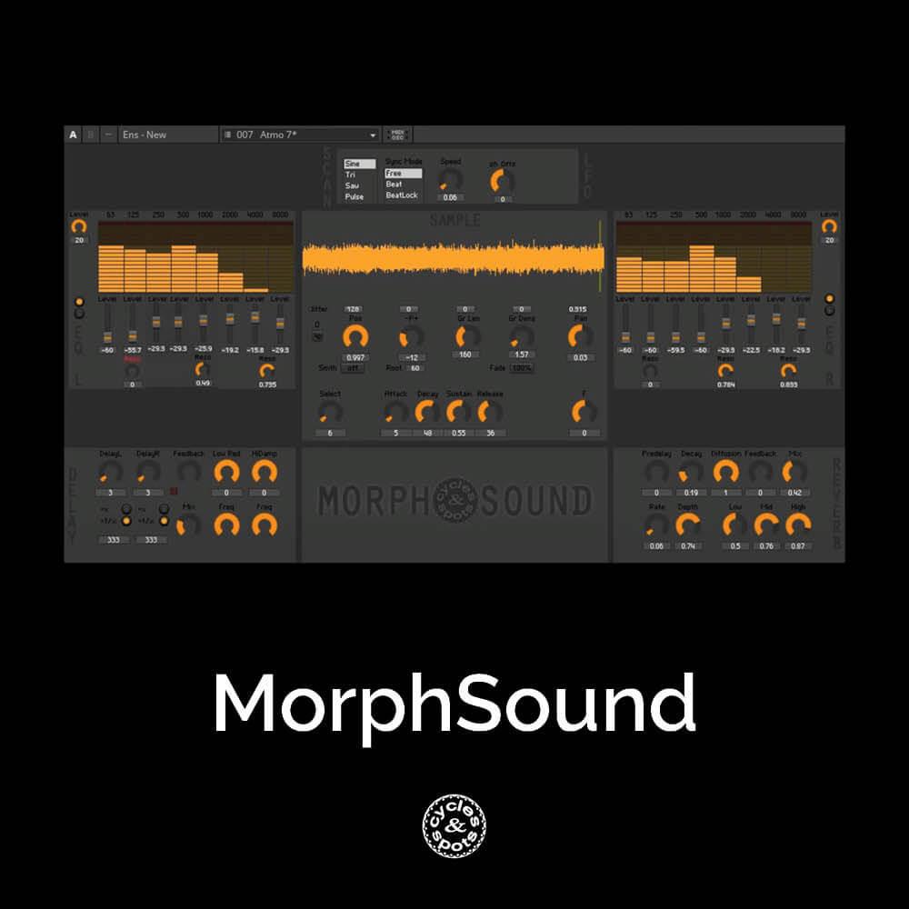 MorphSound