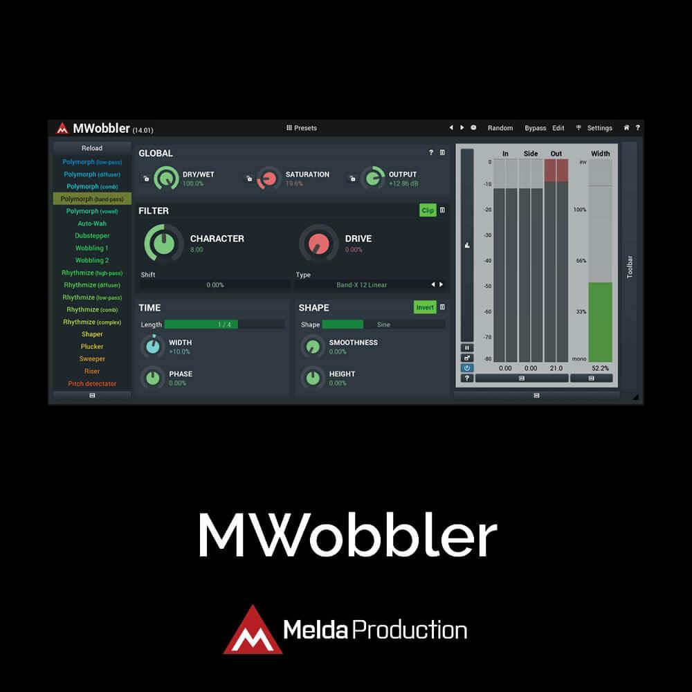 MWobbler