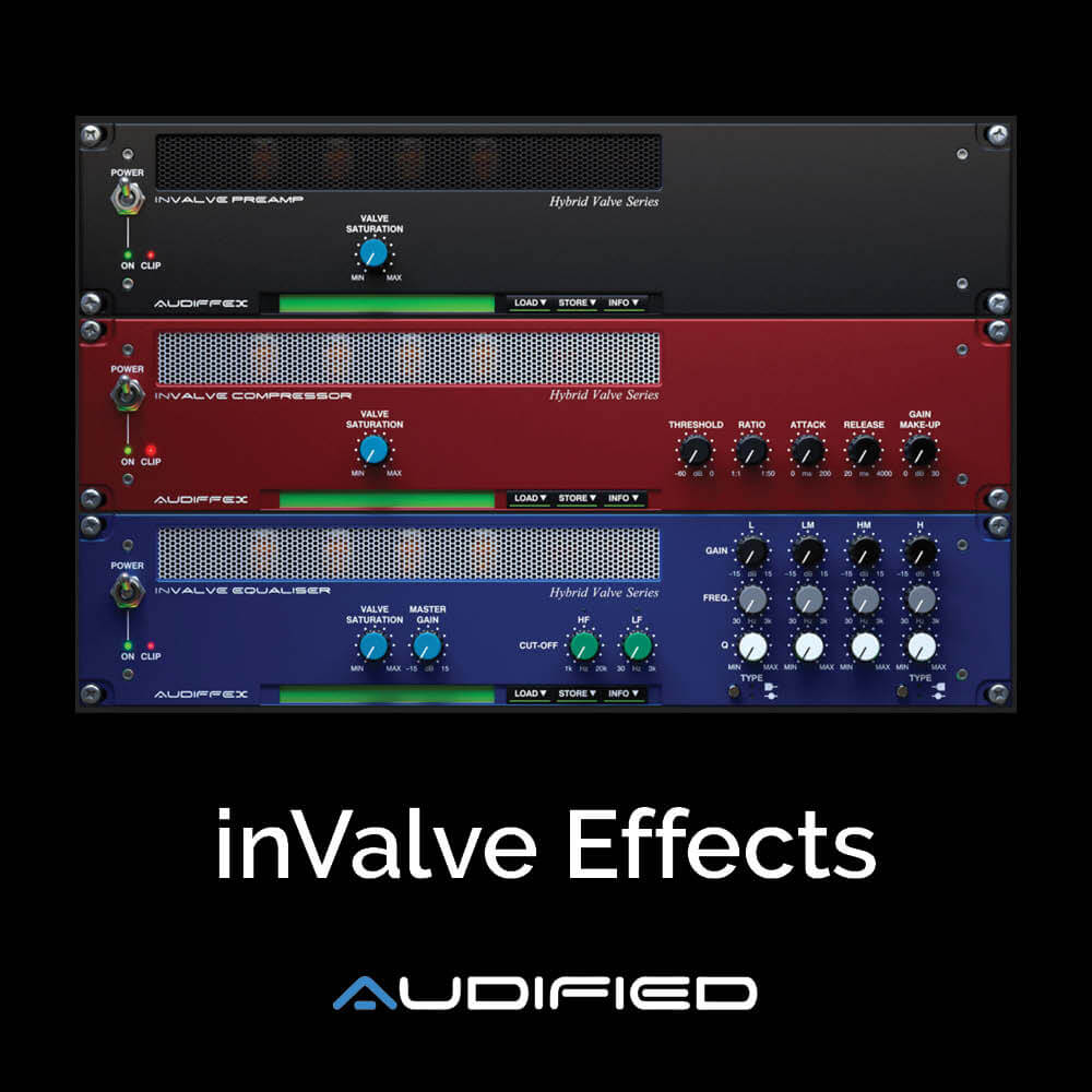 inValve Effects