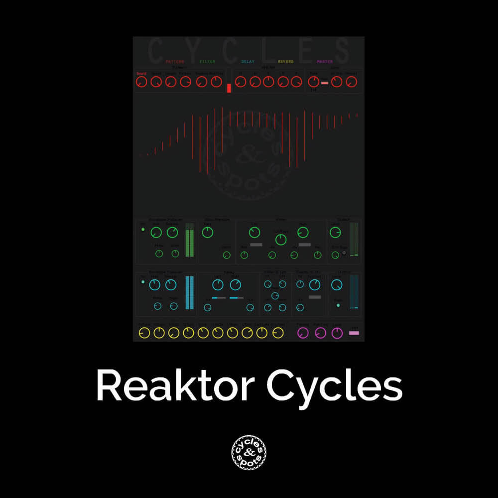Reaktor Cycles