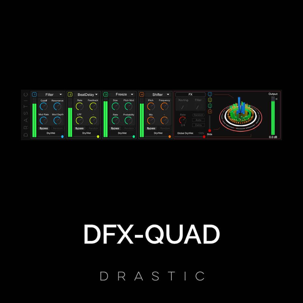 DFX-QUAD